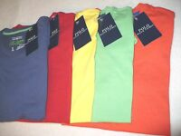 NEW NWT RALPH LAUREN POLO MEN'S PAJAMA PJ TOP SLEEP TEE T-SHIRT SIZE S M L XL