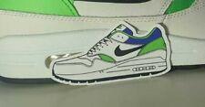 """Air Max 1 DNA CH.1 Pack """"Huarache"""" Green Royal Sticker"""
