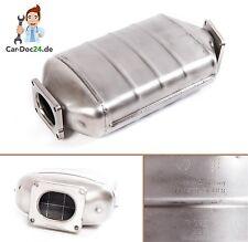 ORIGINAL Dieselpartikelfilter DPF BMW E60,61 18307792041 18307792065 18307792062