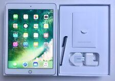 #GRADE A-#Apple Ipad Air 2 Retina Display 64 GB Wi-Fi, White, Finger ID + EXTRAS
