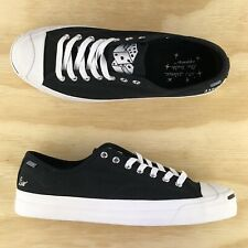 Converse x Illegal Civilization Jack Purcell Pro Black White 162990C Size 9.5