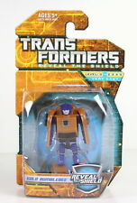 "TRANSFORMERS - GOLD BUMBLEBEE - CLASSIC UNIVERSE G1 - 3"" ACTION FIGURE TOY - NEW"