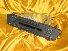 BMW X3 Z4 E83 E85 E86 ORIGINAL BUSINESS RADIO AUDIO AM FM CD WECHSLER 9138430