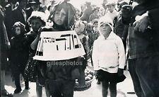 TEL AVIV  - Cortège de Pourim Palestine Judaïca - 2234