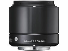 Sigma Prime Camera Lenses