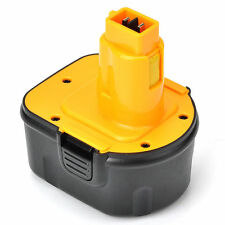 New 3000mAh 12V BATTERY for DEWALT DC9071 DW9072 DE9071 DW953 DE9075 12Volt tool