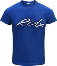 Ropa deportiva de hombre en color principal azul talla S