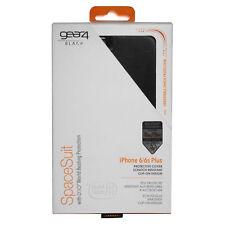 Genuine Gear 4 Spacesuit caso para iPhone 6 Plus/6s Plus-Gris espacial