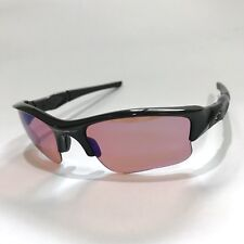 Oakley Sunglasses * Flak Jacket XLJ 26-239 Polished Black G30 Iridium COD PayPal