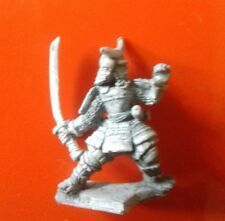 #A DL1 samurai oriental fighter aly morrison citadel gw pre-slotta Katana male