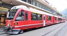 New Kato 10-1273 RhB ABe 8/12 Allegra 3 Car EMU