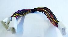 Y Kabel für Mazda 8+8 Pin CD Wechsler MP3 Adapter Nachrüstung  2 3 5 6