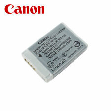 New Genuine Canon NB-13L Battery for Canon PowerShot SX720 G7X MARK II G5 G9X