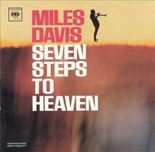 Miles Davis - Seven Steps to Heaven [New CD] Ships in 24 hours!