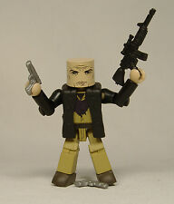 BRUCE WILLIS MR CHURCH THE EXPENDABLES 2 MINIMATES TRU FIGURE COMPLETE DIEHARD