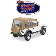 51120-37 Bestop Spice Replace-A-Top Jeep Wrangler YJ 1988-1995