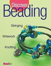 NEW - Discover Beading by BeadStyle Magazine