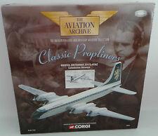 AVIATION : CORGI BRISTOL BRITANNIA 314 G-ATNZ MODEL NO. 48605 MADE IN 2000