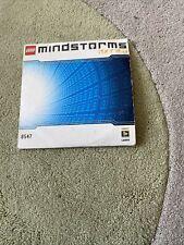 Lego Mindstorms 8547 NXT v2.0 Software für Windows XP Vista oder 7 Macintosh OS X