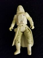 2003 Star Wars Snow Trooper Hasbro Action Figure with Back pack