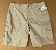 32 Asphalt Field /& Stream Mens Signature Utility Shorts