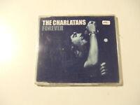 The Charlatans – Forever  - CD SINGLE Audio Stampa 1999 Sigillato