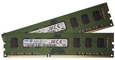 Memoria (RAM) con memoria DDR2 SDRAM de ordenador Samsung 1 módulos