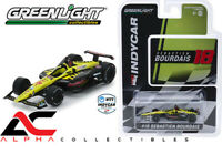 GREENLIGHT 10847 1:64 2019 #18 SEBASTIEN BOURDAIS SEALMASTER DALE COYNE