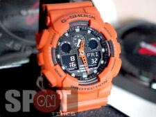 Casio G-Shock Layered Colour Men's Watch GA-100L-4A