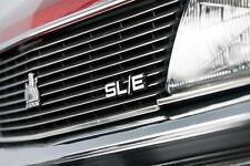 HOLDEN COMMODORE VH SLE BUMPERS RECHOME CHANGE OVER!!