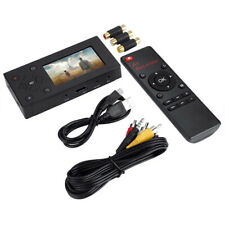 """3 """"TFT Digital Audio Video Capture Konverter Recorder für VCR DVD Game Console"""