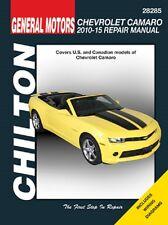 2012 camaro service manual ebay rh ebay ca 1970 Mustang Manual 2013 camaro repair manual pdf
