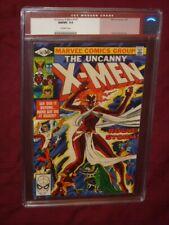 Uncanny X-Men #147 CGC 9.8     Old Red Label