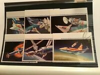 Ras Al Khaima  Space Travel  Stamps R21983