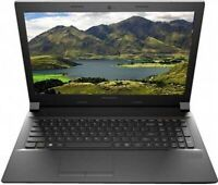 """Lenovo B50-80 15.6""""Breitbild Intel Core i3-4005U 1,7GHz 4GB-RAM 500GB-HDD WEBCAM"""