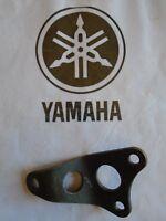 YAMAHA YFZ450 YFZ 450 LEFT LOWER FRONT ENGINE MOTOR MOUNT 04-13,5D3-21316-01-00