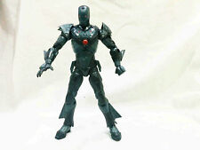 "Marvel Legends Stealth Strike Iron Man 6"" Scale Actions Figure toy"