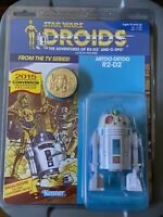 STAR WARS DROIDS R2-D2 JUMBO FIGURE GENTLE GIANT W/COIN KENNER 2015 SDCC RARE