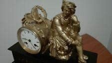 Parigina Japy Freres fine 800, Horloge parisienne, parisian clock