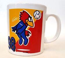 France 1998 Football World Cup Mug France 98 Soccer World Cup