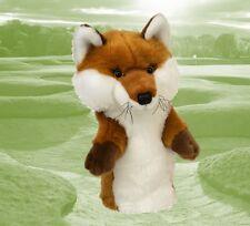 Fox Daphne's grand club DE GOLF BOIS 1 DRIVER headcover 460cc head