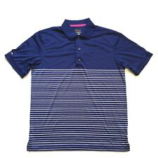Greg Norman Play Dry Polo Rugby Men's Casual Shirt E6