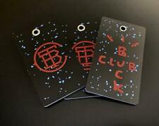 The Buck Club Cactus Jack Bag Tag TBC