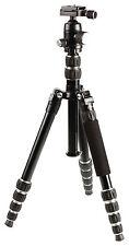 Camlink Profi 151cm Kamera Stativ Foto Video Premium 3 Bein Sony Fuji Easypix