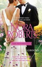 BUY 2 GET 1 FREE The MacGregor Grooms No. 10 by Nora Roberts (2012, Paperback)