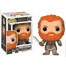 Figurine Funko Pop - Vinyl - Game of Thrones - 53 Tormund Giantsbane - Neuf