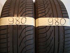 2 x Sommerreifen Michelin Pilot Primacy  205/50 R17 93V,XL.