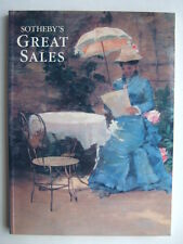 CHESTER : SOTHEBY'S LES GRANDES VENTES / SOTHEBY'S GREATS SALES. BARRIE JENKINS