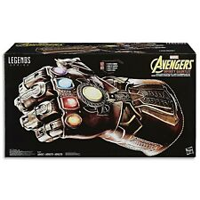 NEW Avengers Marvel Legends Series Infinity Gauntlet Articulated Electronic Fist