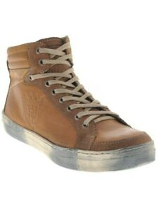 "West Coast Choppers Sneaker ""BrownChestnut"" Größe (46) / JJ11"